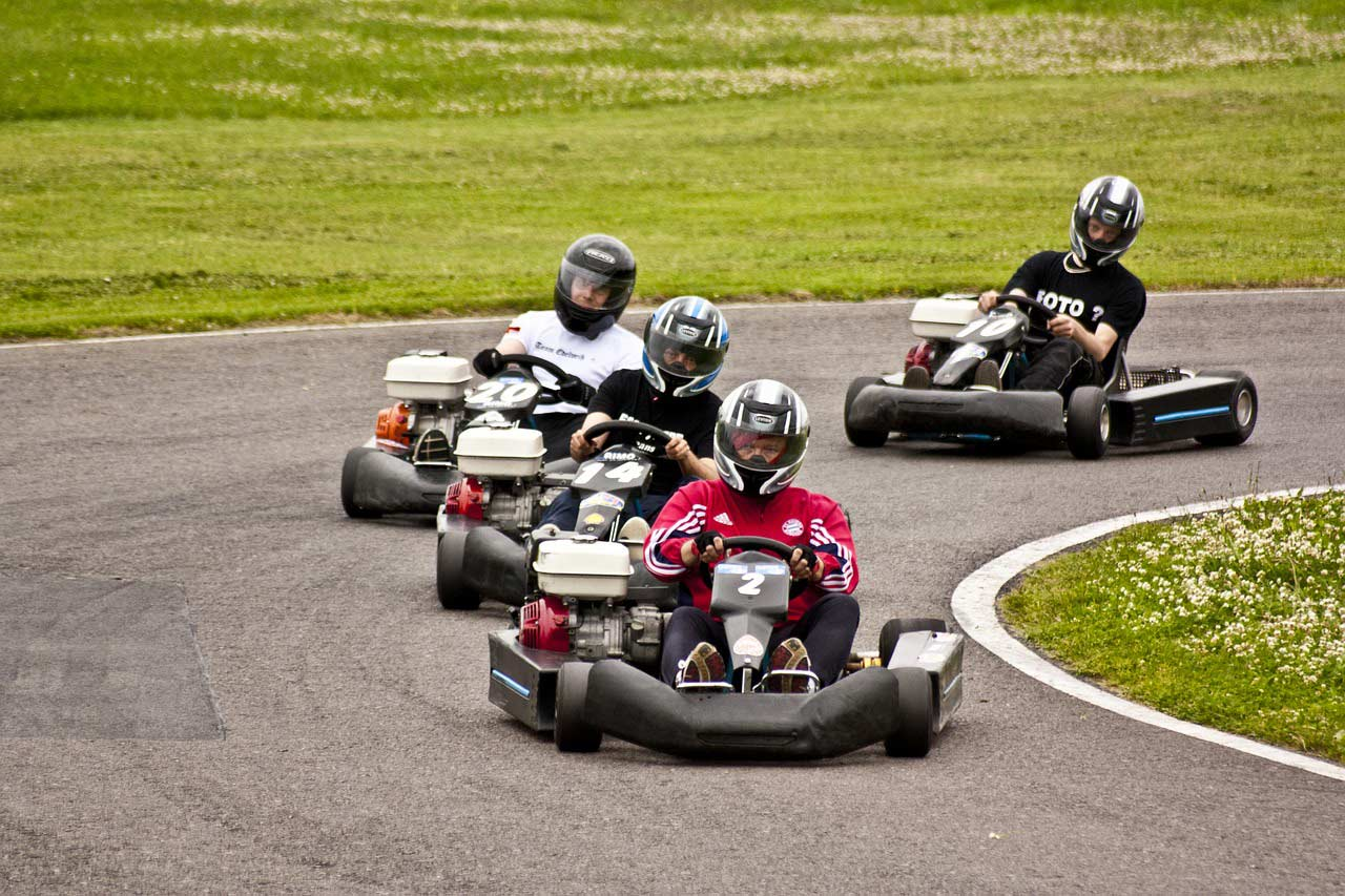 premier karting