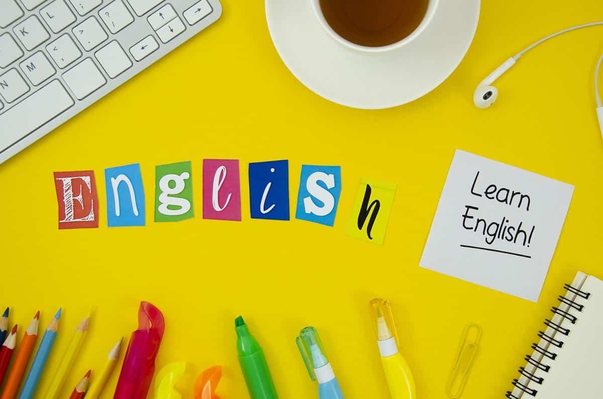 English - Anglais