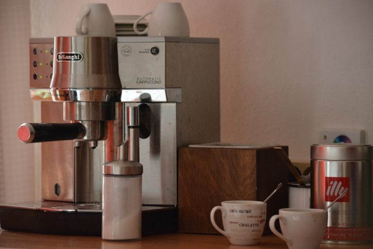 comment choisir machine a cafe