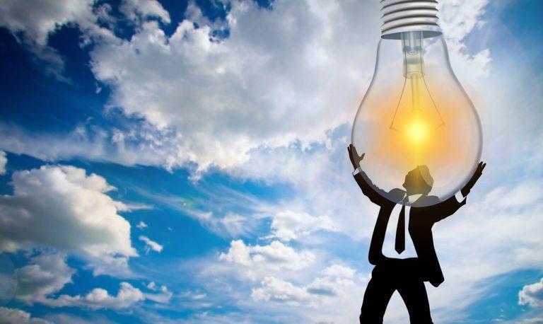 economie energie bureau