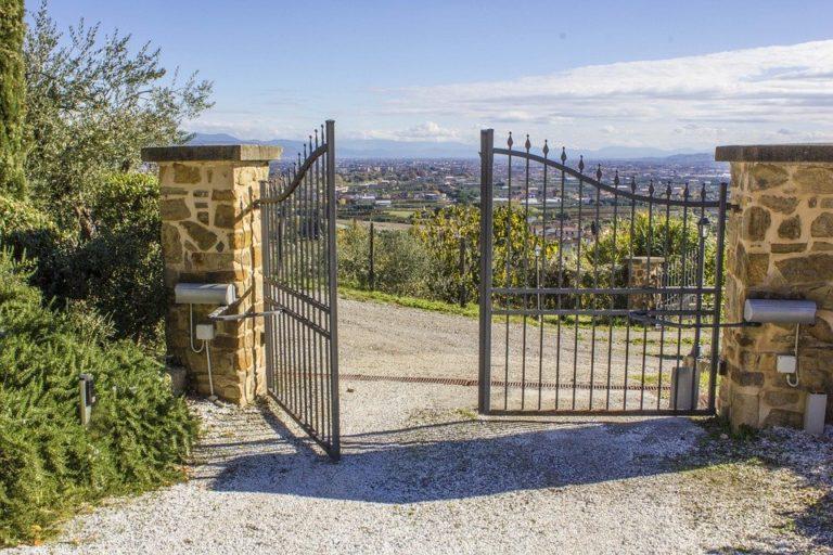 sécurité portail