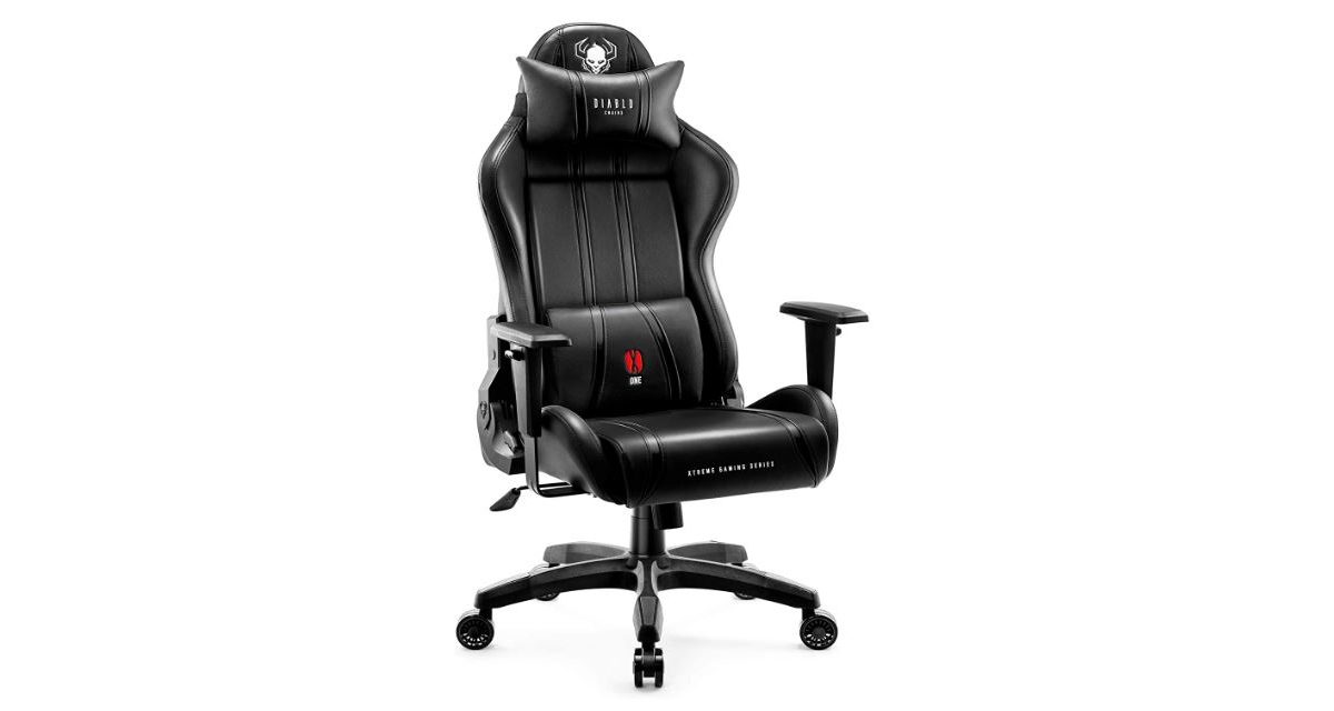 Diablo X-One 2.0 Chaise De Gaming