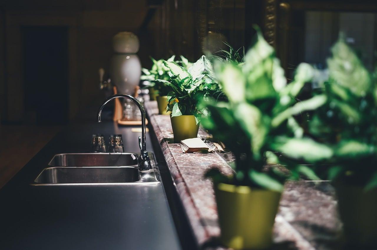 choisir évier cuisine