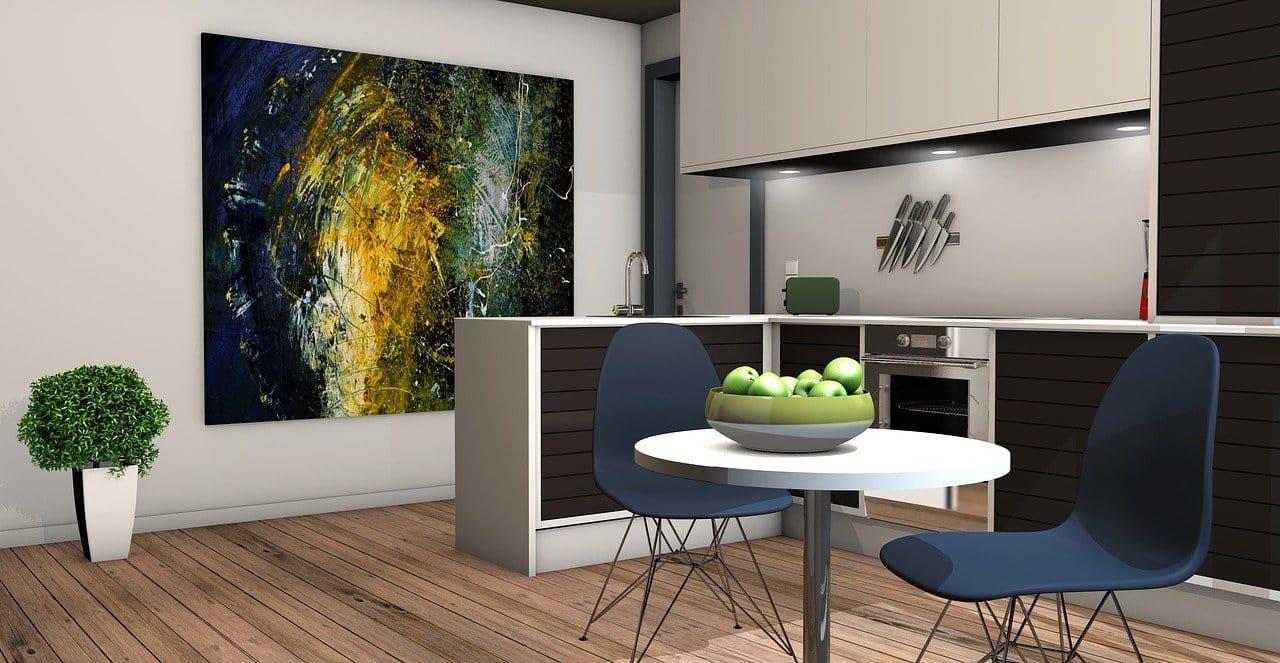 impression 3d immobilier
