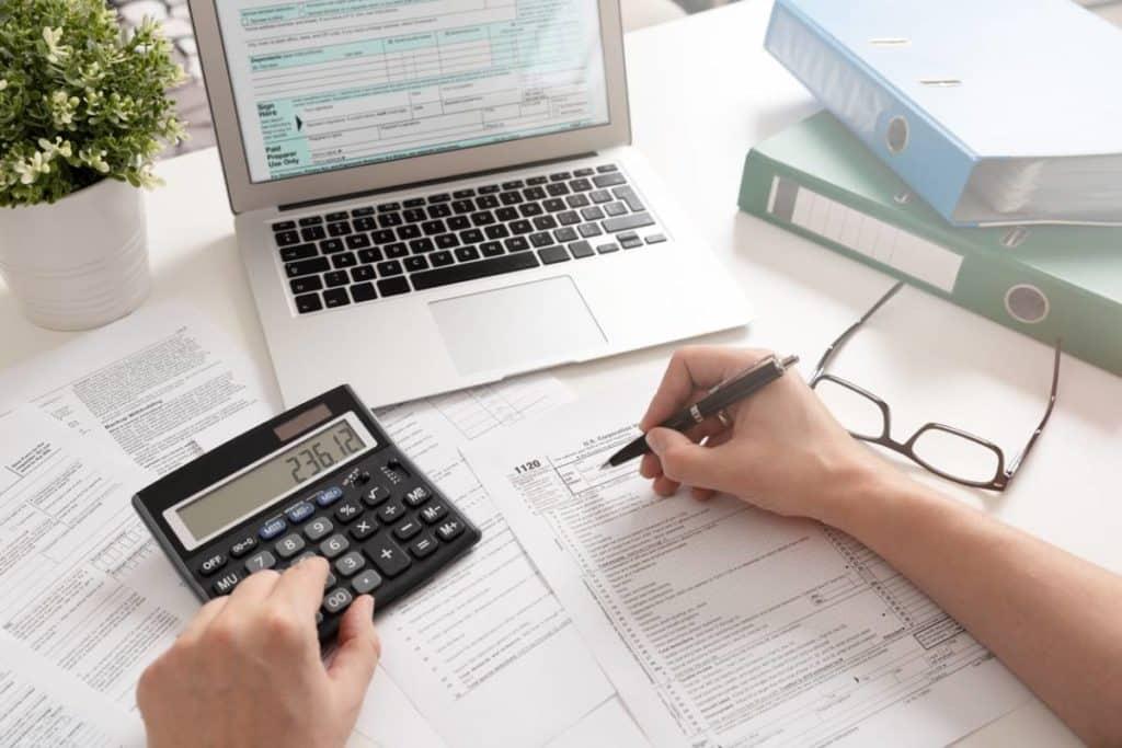 entrepreneur comptabilité