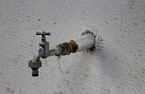 robinet exterieur