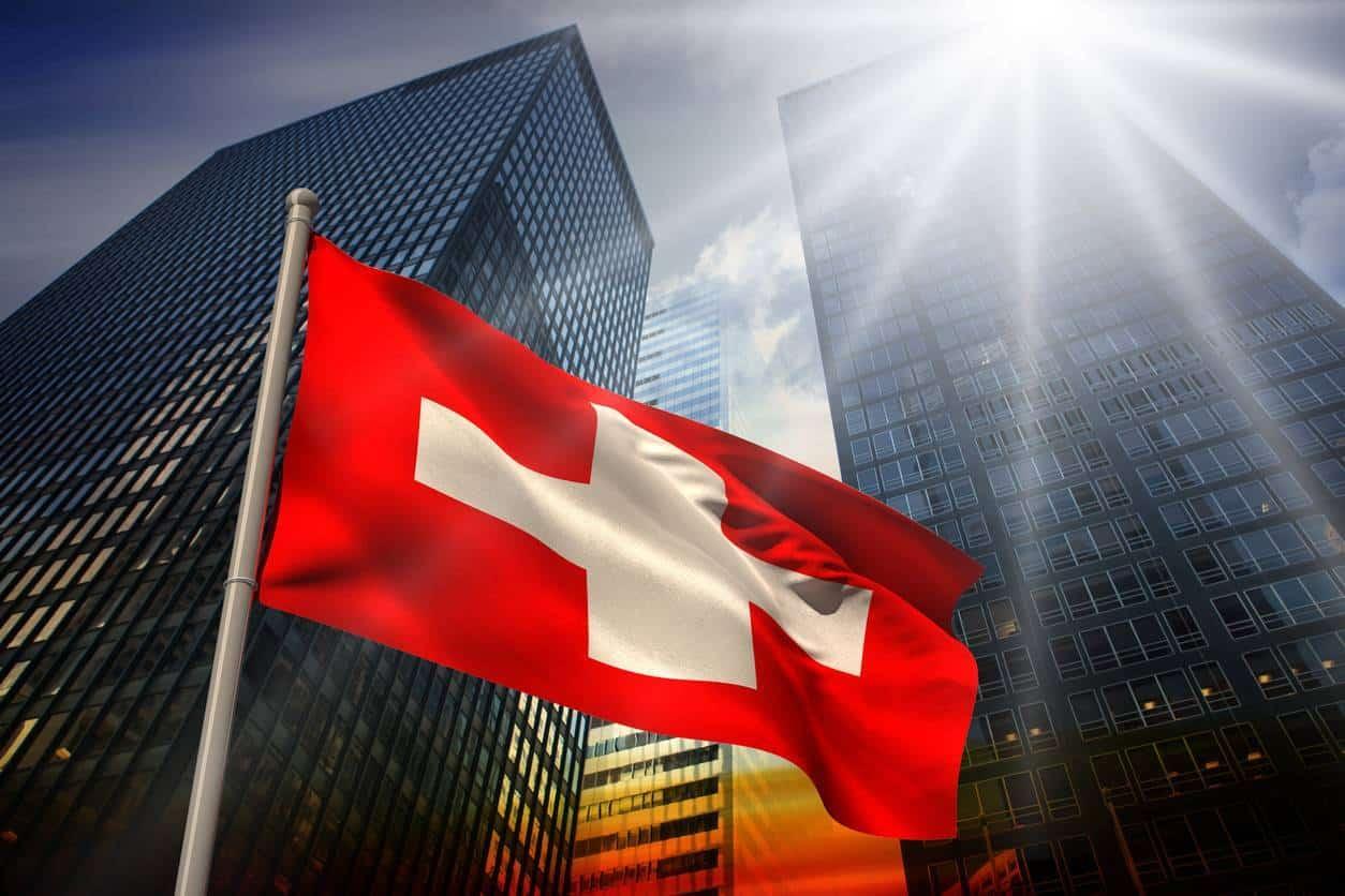 fiduciaire suisse domiciliation entreprise