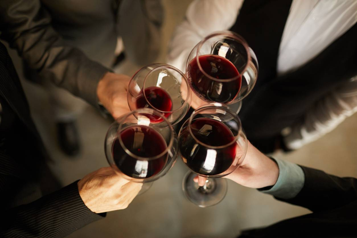 dégustation vin expédition bouteilles