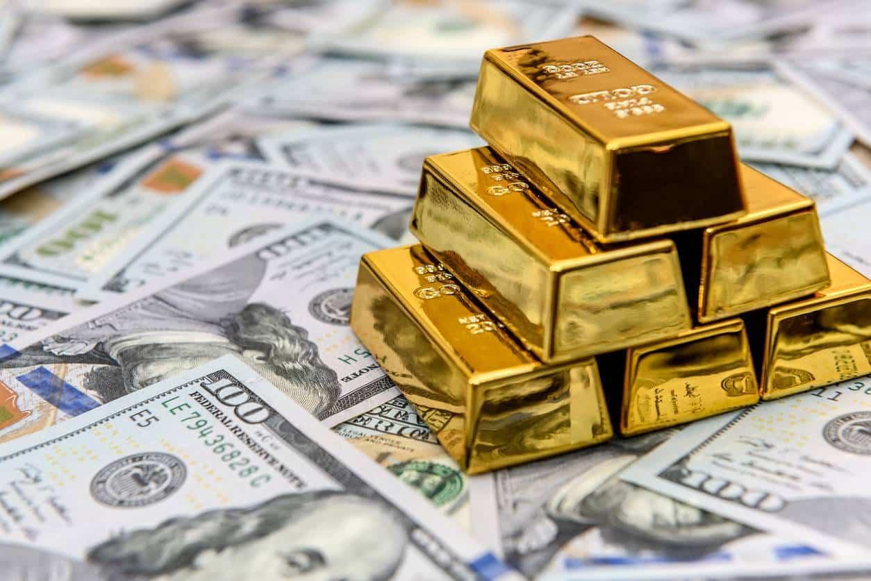 investissement en lingot d'or avantages