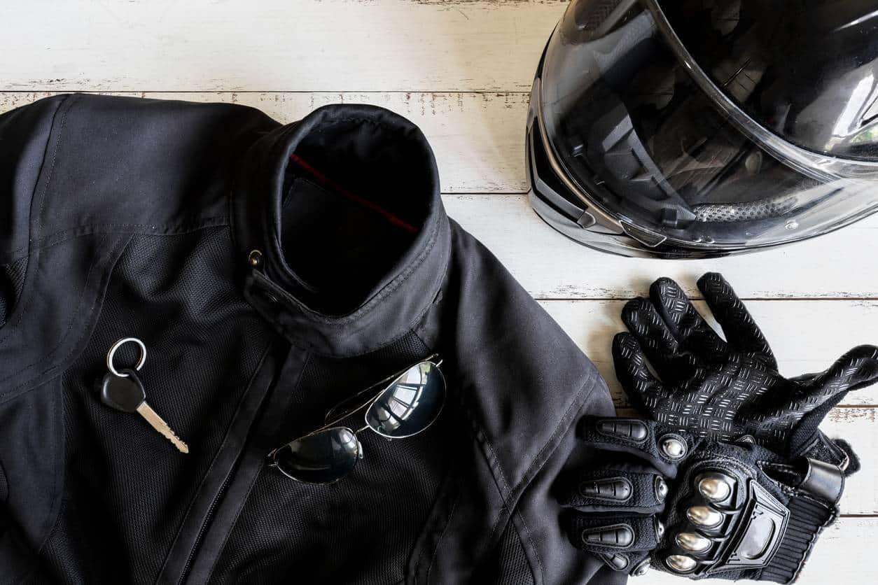 Choisir sa combinaison moto