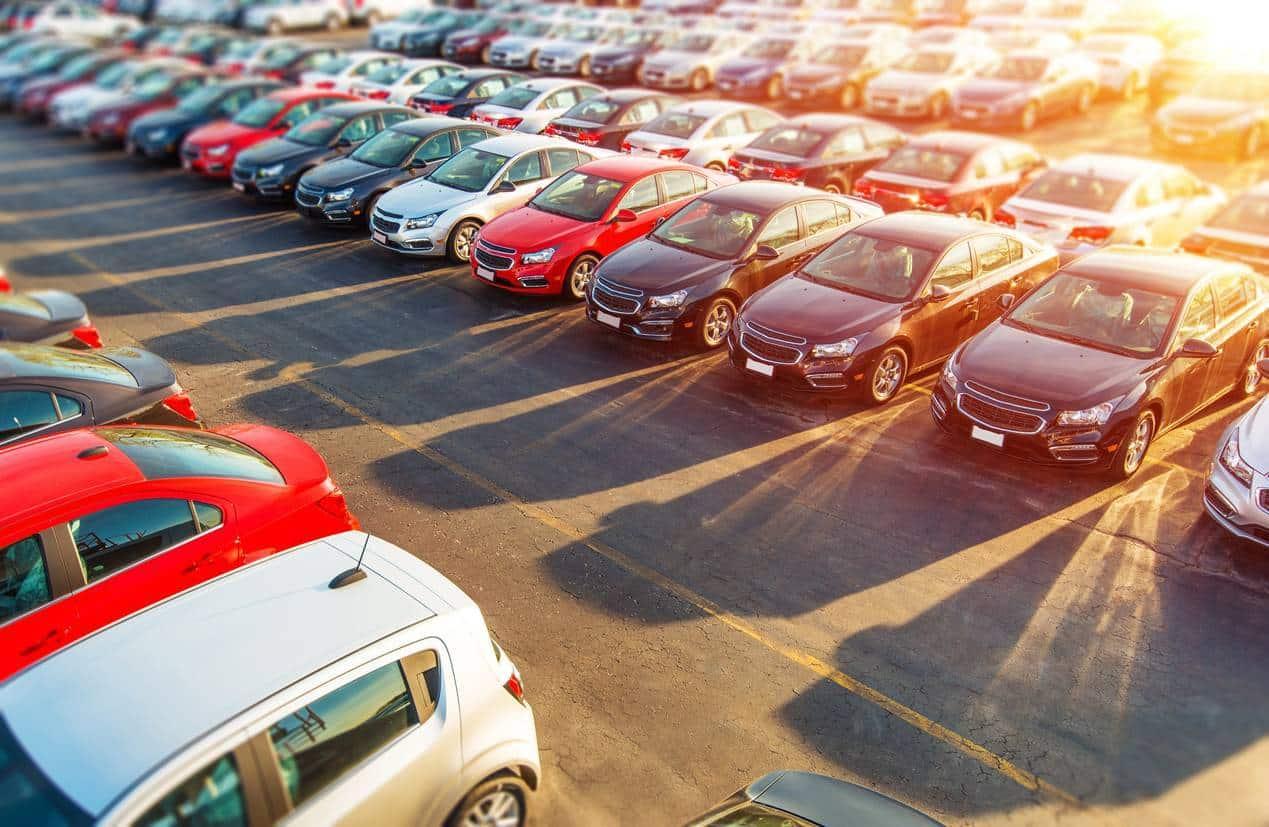parking pas cher autour de Roissy