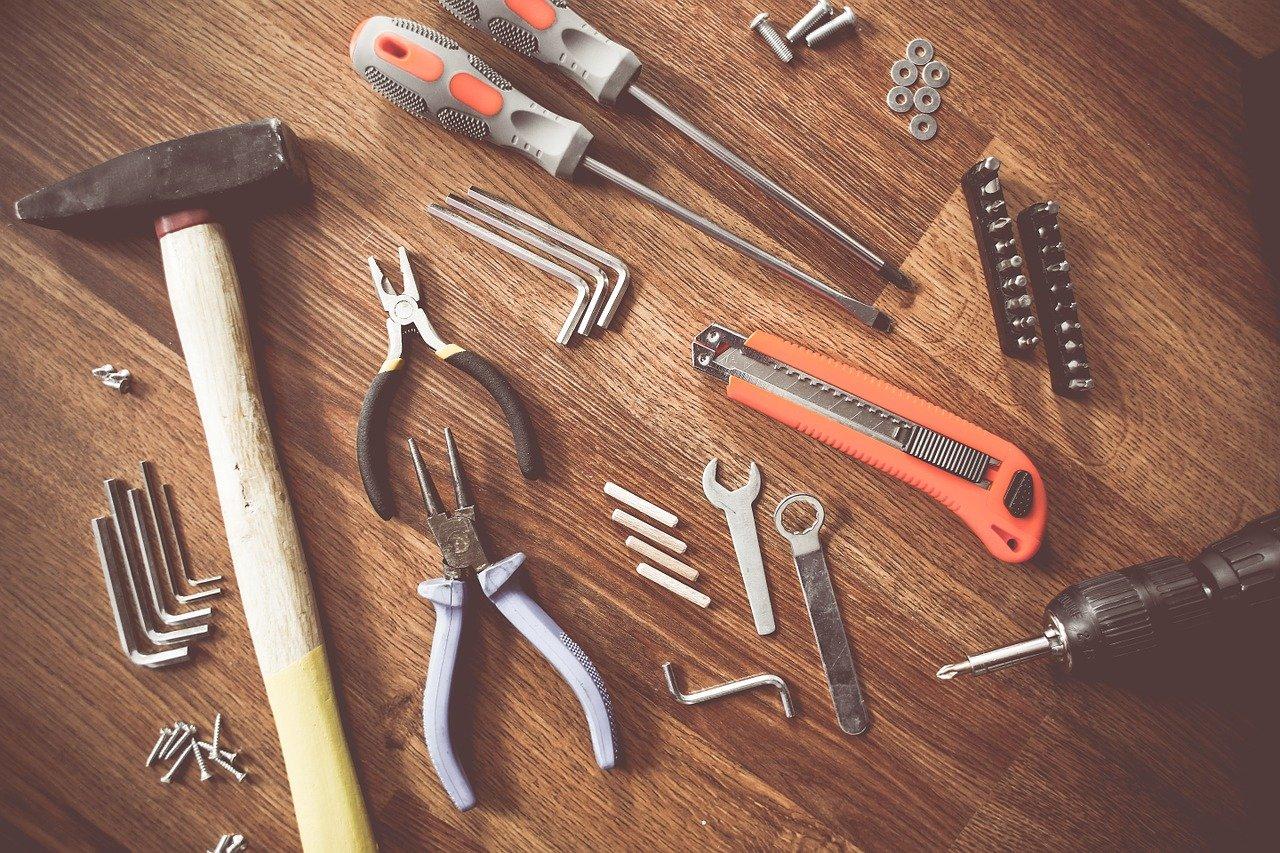 Choisir outils