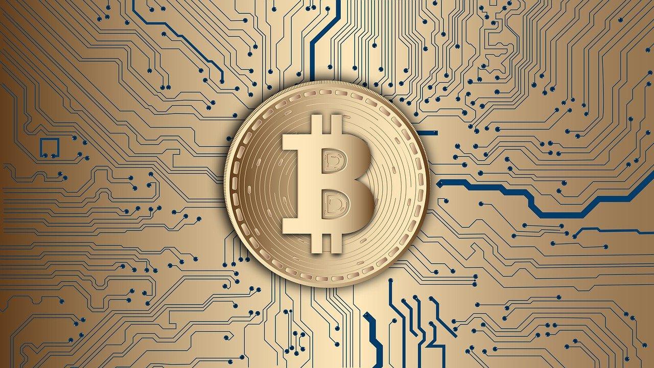 montée bitcoin