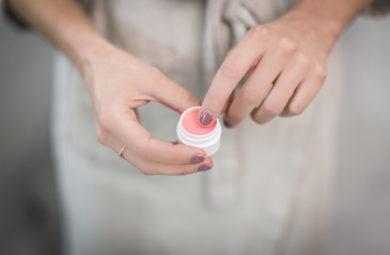 Marque de cosmétique bio