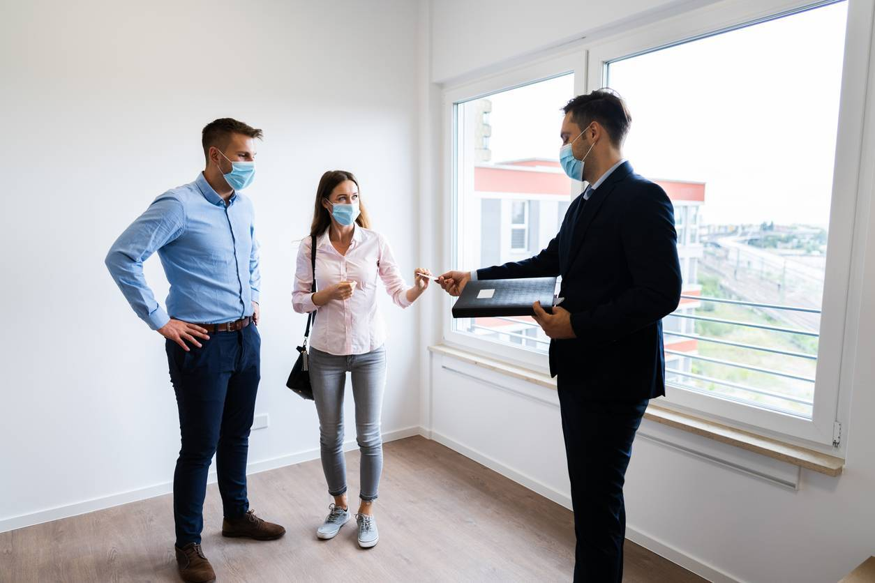 immobilier neuf ; investir dans le neuf
