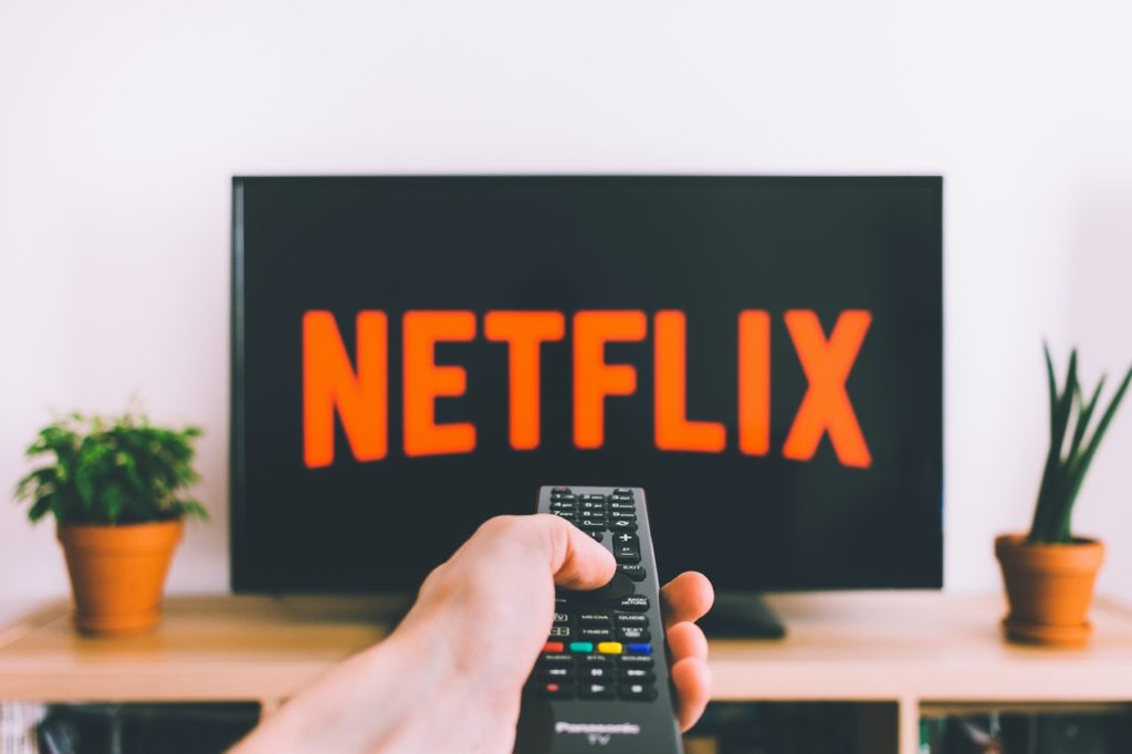 site de streaming payant netflix