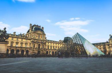 à visiter à paris