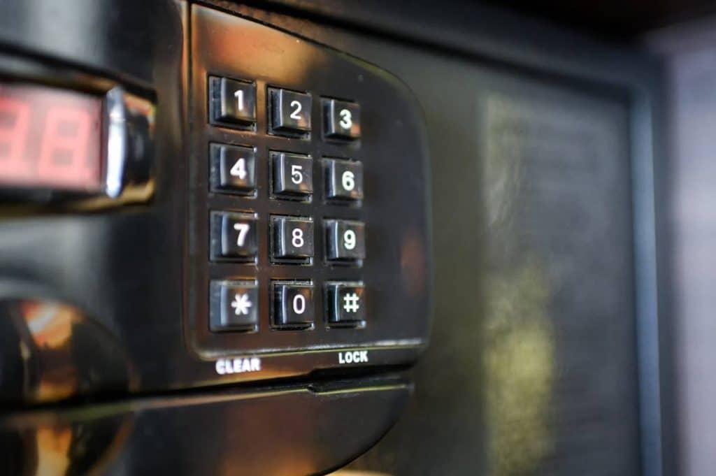 clé autonome