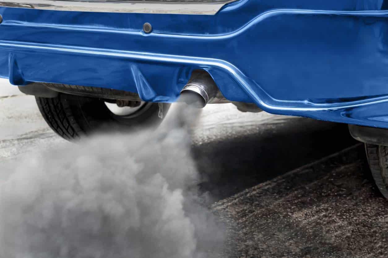 La vignette crit'air est mise en place pour réduire les émissions de CO2.