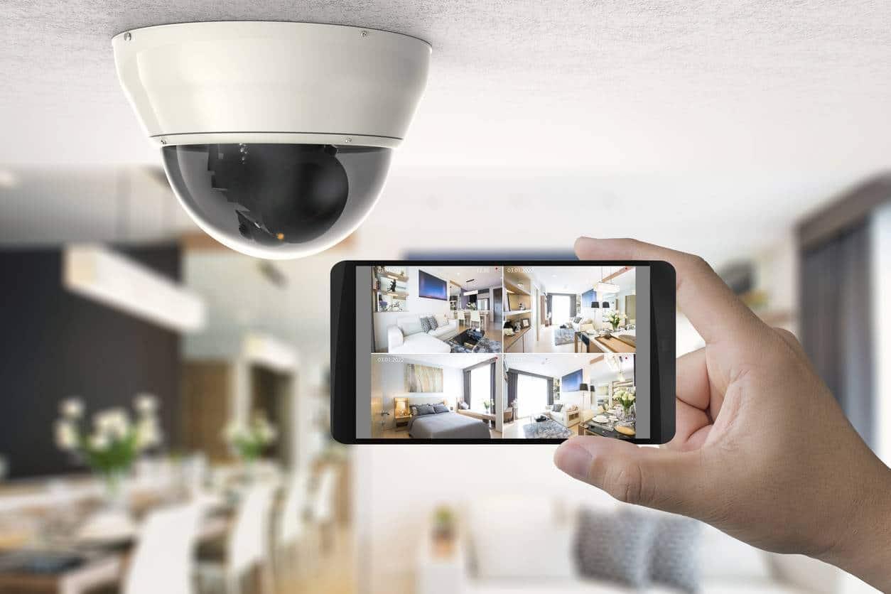 camera de surveillance hd