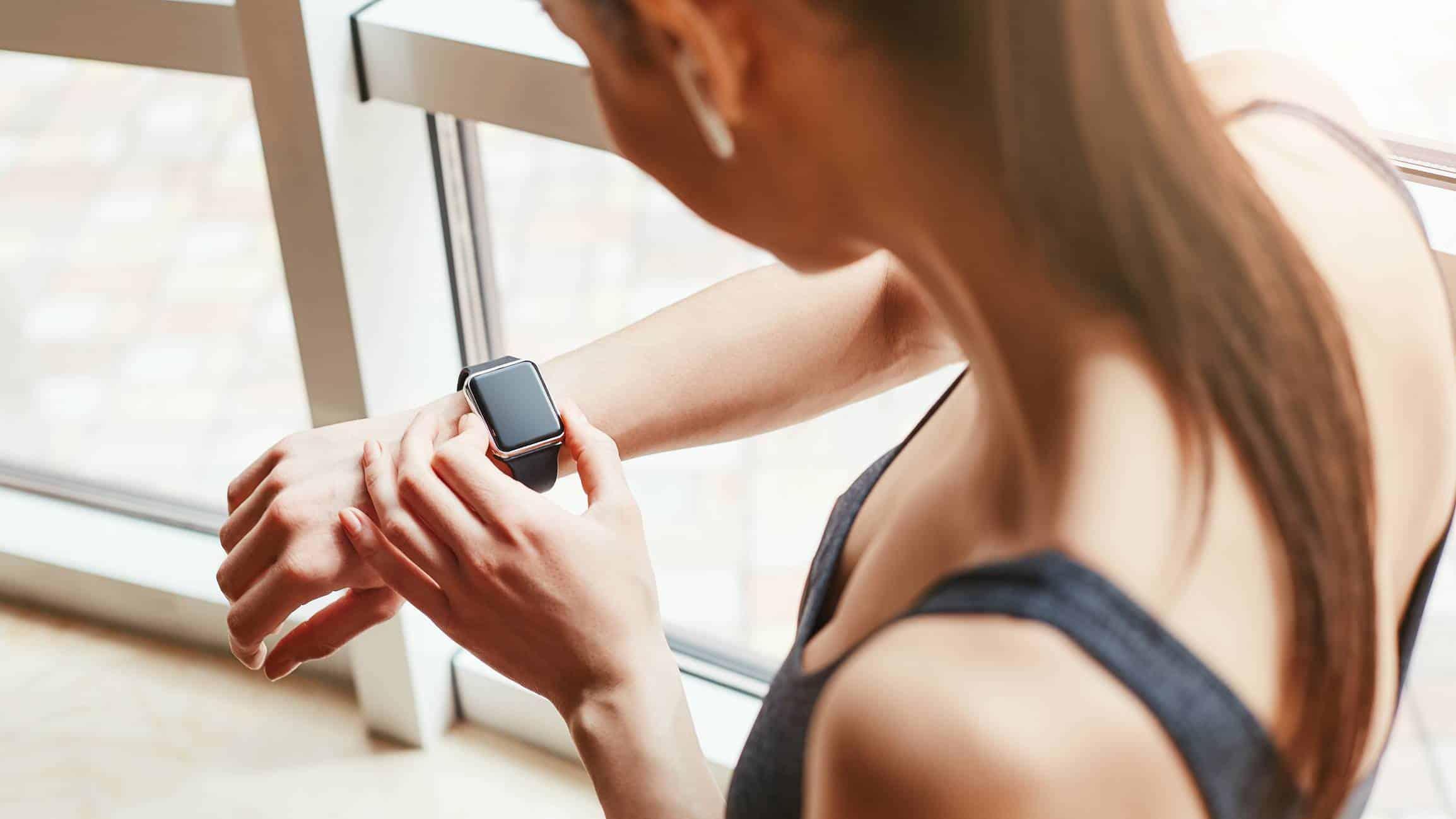 smartwatch ; montre connectée ; montre GPS