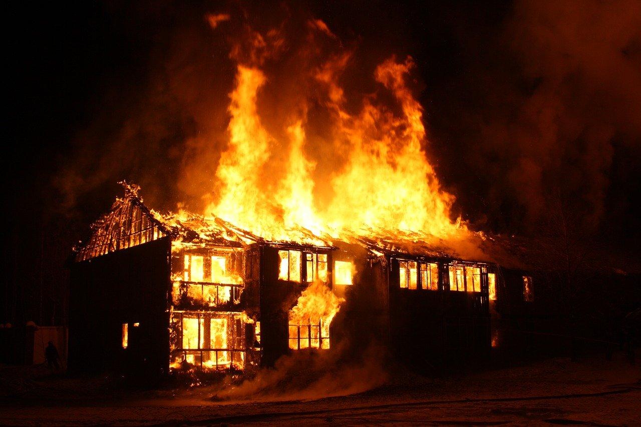 maison protection incendie
