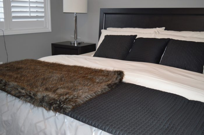 house, floor, interior, home, sleeping, clean, property, lamp, furniture, room, bedroom, blanket, decor, headboard, interior design, textile, sleep, relaxation, bed, comfort, contemporary, comfortable, flooring, pillows, bedding, duvet cover, bed sheet, automotive exterior, bed frame, studio couch