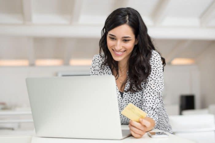 Acheter de l'or en ligne